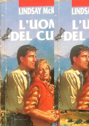 Okładka książki L`uomo del cuore