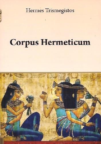 Okładka książki Corpus Hermeticum