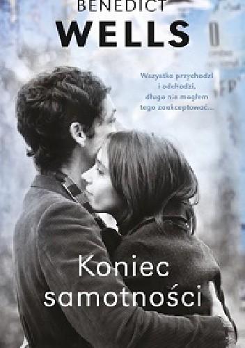 Okładka książki Koniec samotności