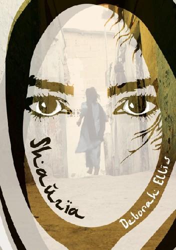 Okładka książki Shauzia