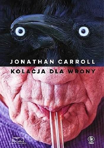 Okładka książki Kolacja dla wrony