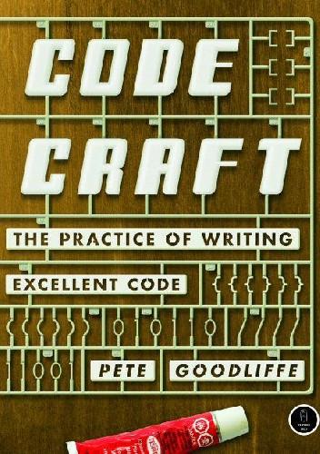 Okładka książki Code Craft - The Practice of Writing Excellent Code