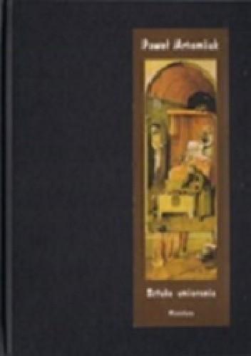 Okładka książki Sztuka umierania