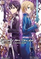 Sword Art Online 14 - Alicyzacja: Zjednoczenie