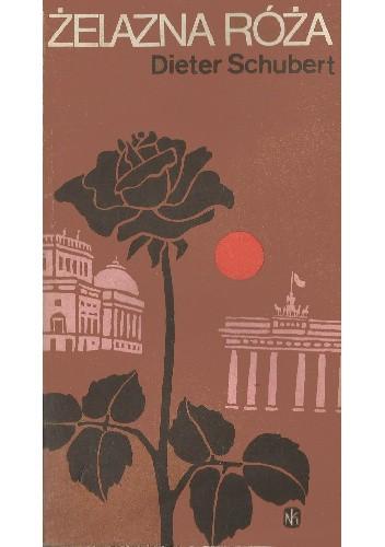 Okładka książki Żelazna róża