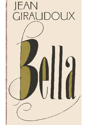 Okładka książki Bella