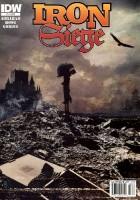 Iron Siege #3