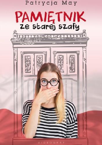 Okładka książki Pamiętnik ze starej szafy