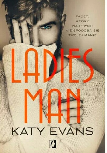 Okładka książki Ladies Man