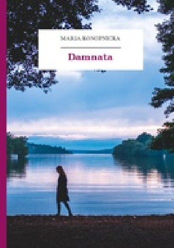 Okładka książki Damnata