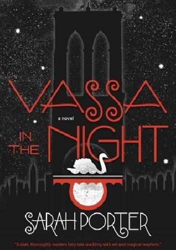 Okładka książki Vassa in the Night