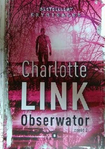 Okładka książki Obserwator (część 2)