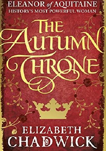 Okładka książki The Autumn Throne