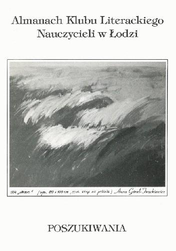 Okładka książki Poszukiwania