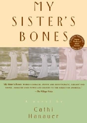 Okładka książki My Sister's Bones