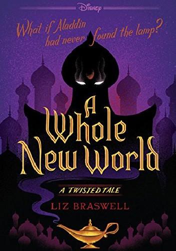Okładka książki A Whole New World