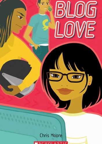 Okładka książki Blog Love
