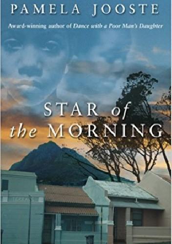 Okładka książki Star of the morning