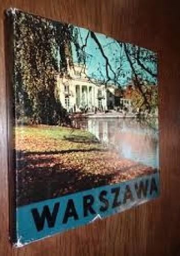 Okładka książki Warszawa: Krajobraz i architektura
