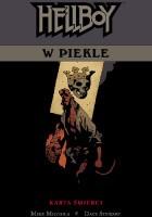 Hellboy w piekle: Karta śmierci