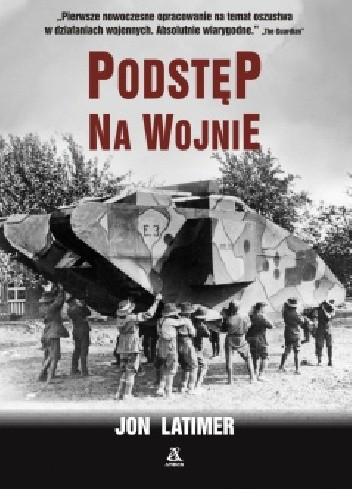 Okładka książki Podstęp na wojnie