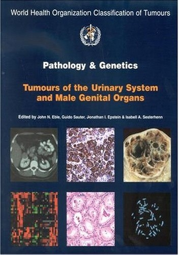 Okładka książki Pathology &&& Genetics of Tumours of Digestive System