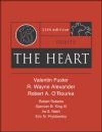 Okładka książki Hurst's the heart