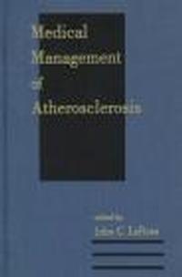 Okładka książki Medical Management of Atherosclerosis