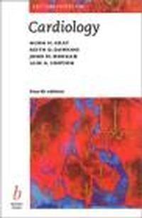 Okładka książki Lecture notes on cardiology