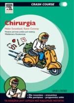 Okładka książki Chirurgia - Crash Course