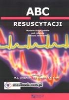 Okładka książki ABC resuscytacji