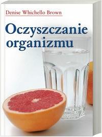 Okładka książki Oczyszczanie organizmu