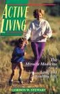 Okładka książki Active Living
