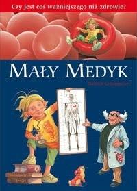 Okładka książki Mały Medyk