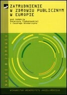 Okładka książki zatrudnienie w zdrowiu publicznym w Europie