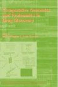 Okładka książki Comparative Genomics & Proteomics in Drug Discovery