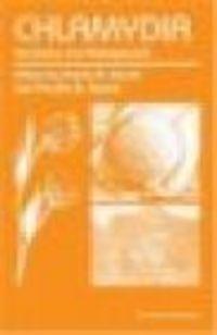 Okładka książki Chlamydia
