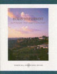 Okładka książki Human Development