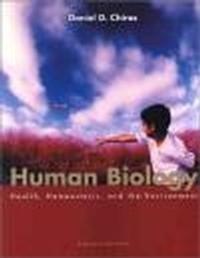 Okładka książki Human Biology