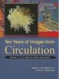 Okładka książki Ten Years of Images from Circulation