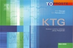 Okładka książki KTG