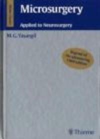 Okładka książki Microsurgery