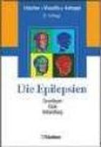 Okładka książki Epilepsien