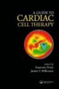 Okładka książki Essential Guide to Cardiac Cell Therapy