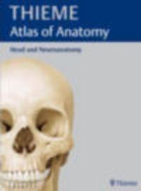 Okładka książki Head && Neuroanatomy