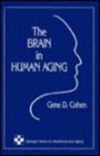 Okładka książki Brain in Human Aging
