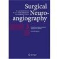 Okładka książki Surgical Neuroangiography