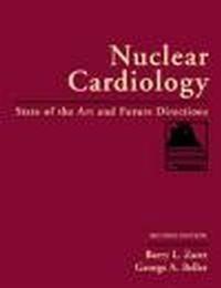Okładka książki Nuclear Cardiology