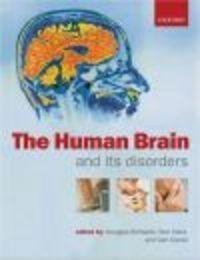 Okładka książki Human Brain && Its Disorders