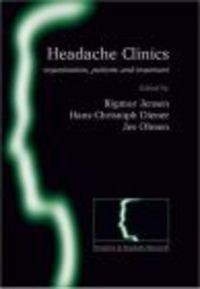 Okładka książki Headache Clinics